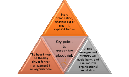 The role of the board in managing risk