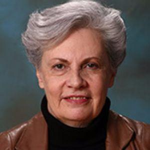 Dr Lilya Wagner