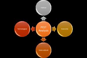 Using the PEST Analysis