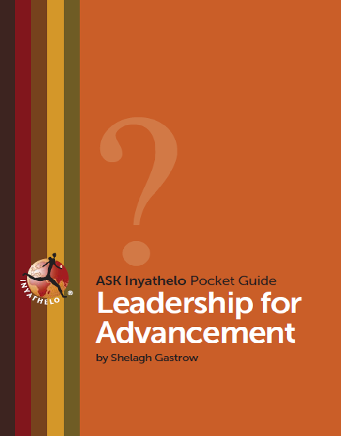 Leadership for Advancement